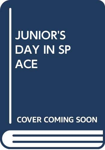 Junior's Day in Space