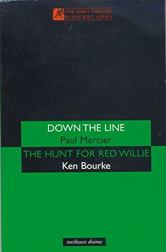 'Down the Line' & 'The Hunt for R
