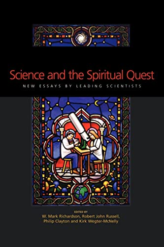 Science and the Spiritual Quest