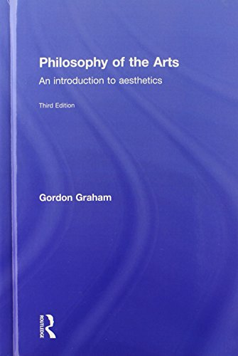 Philosophy of the Arts