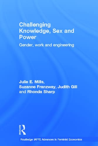 Challenging Knowledge, Sex and Power
