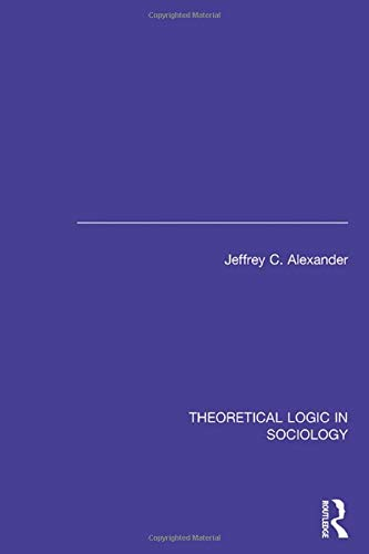 Theoretical Logic in Sociology