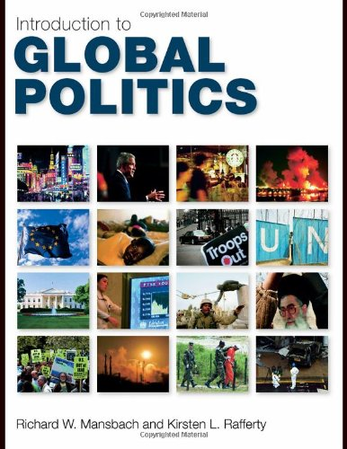Introduction to Global Politics