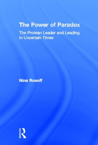 The Power of Paradox