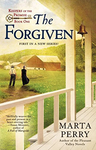 The Forgiven: Keepers of the Promise Book 1