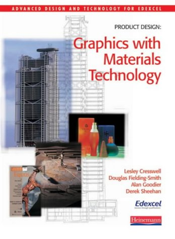 Advanced Design & Technology for Edexcel: Product Design: Graphics with Materials Tech