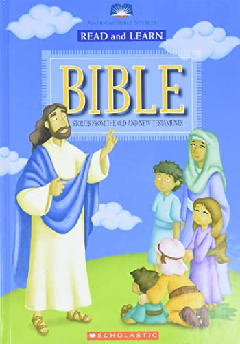 Read and Learn: Bible