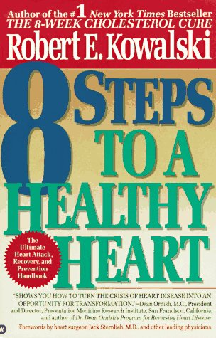 8 Steps to a Healthy Heart