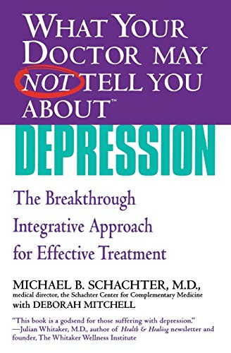 What Your Dr...Depression