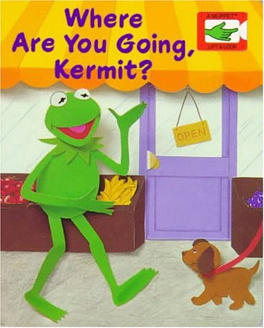 Where are You Going, Kermit?