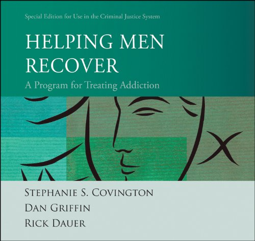 Helping Men Recover