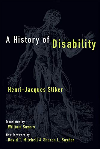A History of Disability