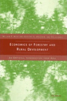 Economics of Forestry and Rural Development