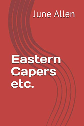 Eastern Capers etc.