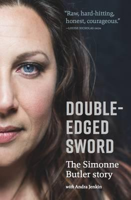 Double-Edged Sword: the Simmone Butler Story