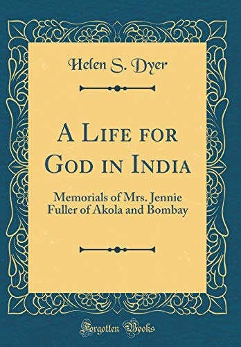 A Life for God in India