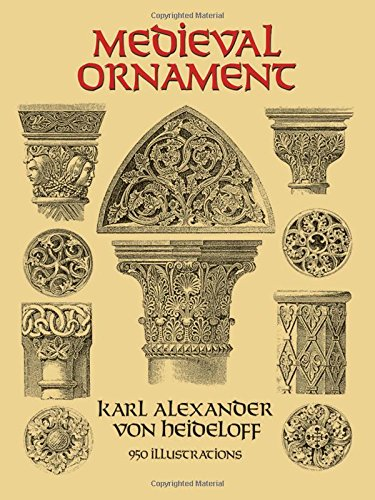 Medieval Ornament