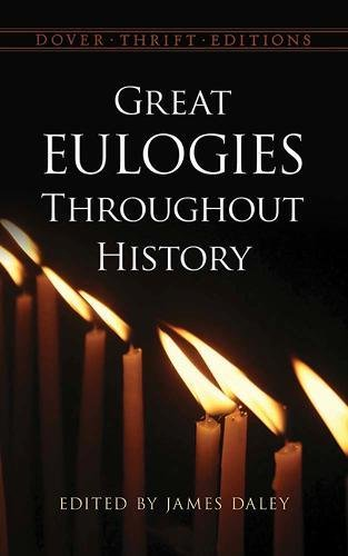Great Eulogies Throughout History