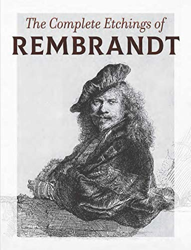 Complete Etchings of Rembrandt
