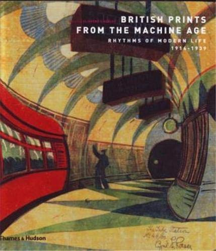 British Prints from the Machine Age