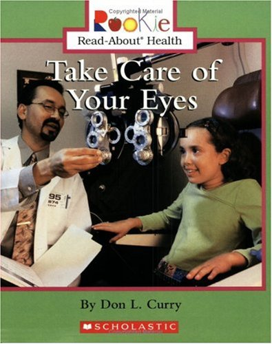 Take Care of Your Eyes