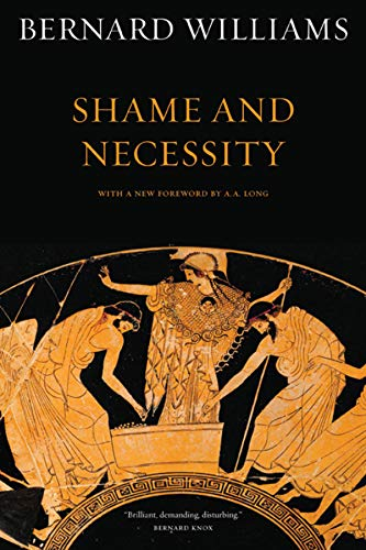 Shame and Necessity, Second Edition