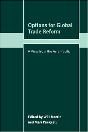Options for Global Trade Reform