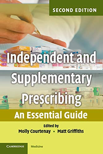 Independent and Supplementary Prescribing