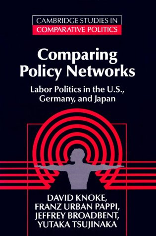 Comparing Policy Networks