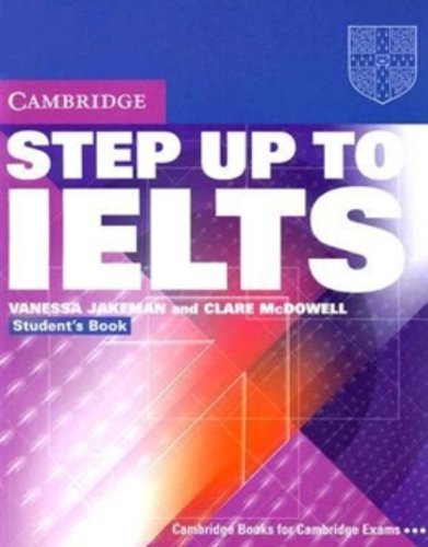 Step Up to IELTS without Answers