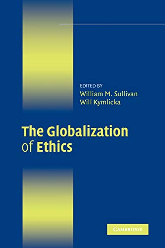 The Globalization of Ethics