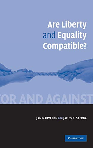 Are Liberty and Equality Compatible?
