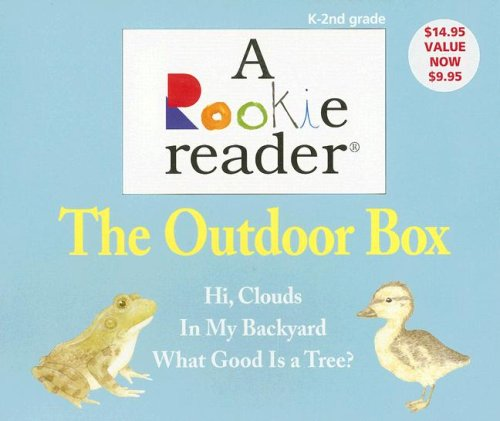 The Outdoor Box