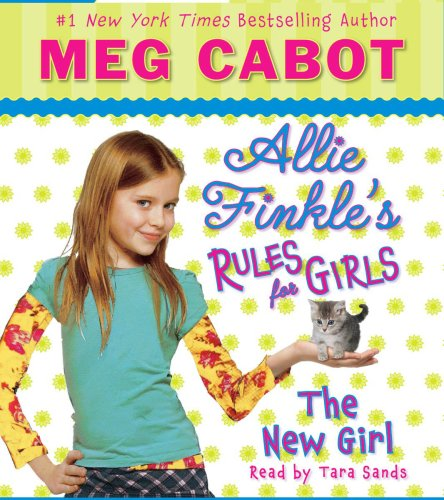 The the New Girl (Allie Finkle's Rules for Girls #2), 2