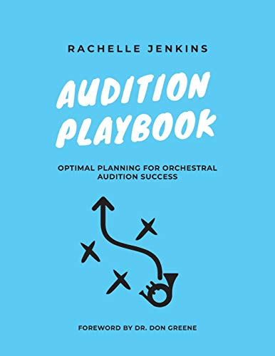 Audition Playbook