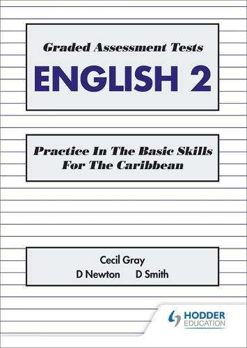 Graded Assessment Tests English 2