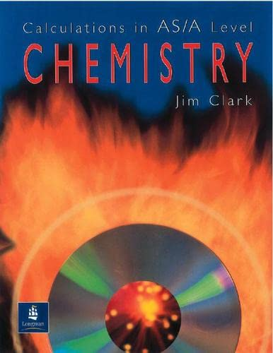 Calculations in AS/A Level Chemistry