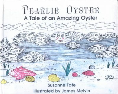 Pearlie Oyster