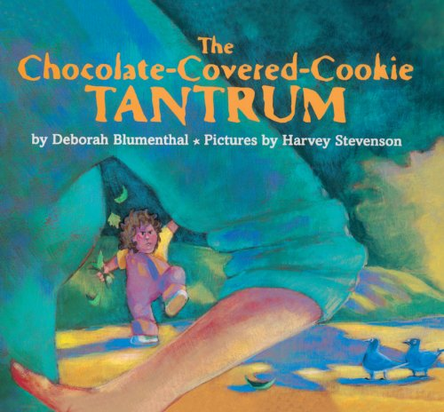 Chocolatecoveredcookie Tantrum