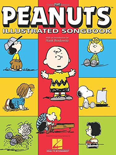 The Peanuts (R) Illustrated Songbook