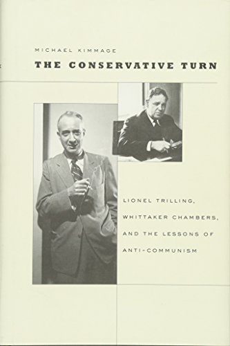 The Conservative Turn