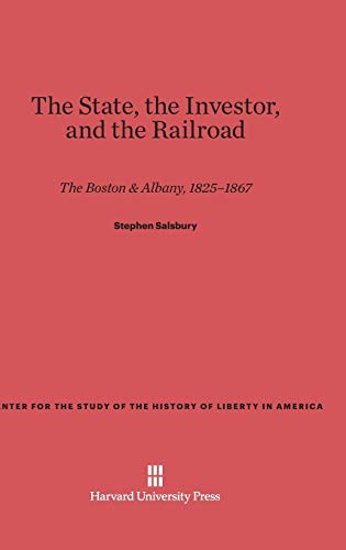 The State, the Investor, and the Railroad