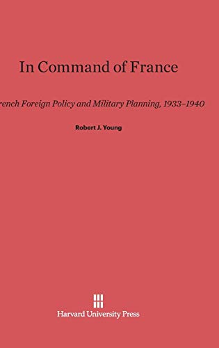 In Command of France