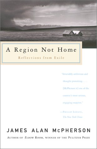 A Region Not Home