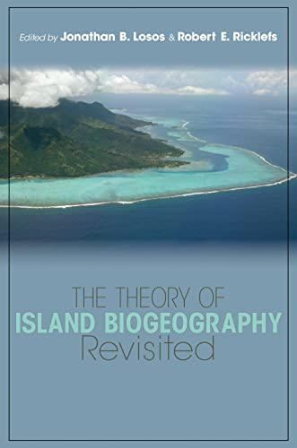 The Theory of Island Biogeography Revisited