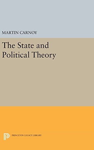 The State and Political Theory