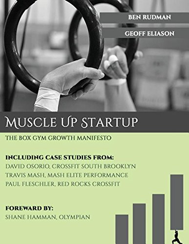 Muscle Up Startup