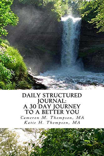Daily Structured Journal