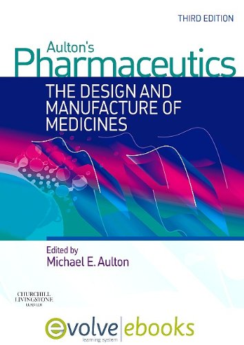 Aulton's Pharmaceutics Text and Evolve EBooks Package