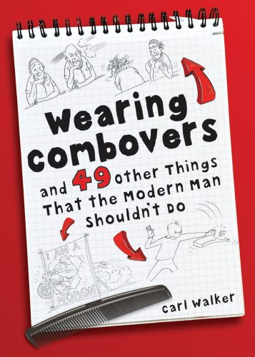 Wearing Combovers